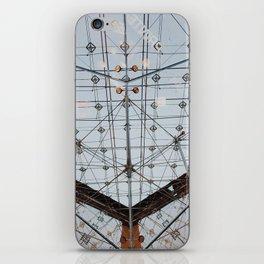 Louvre iPhone Skin