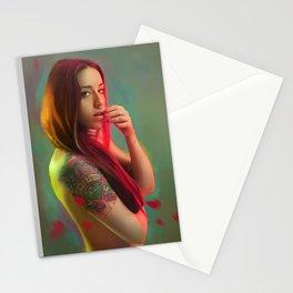 Lorena Stationery Cards