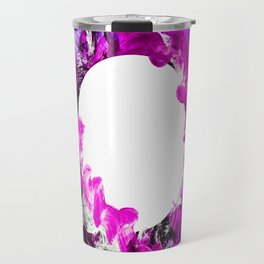 In Circle - III Travel Mug