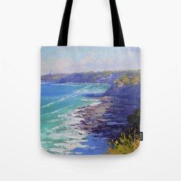 Norah Head Australia Tote Bag