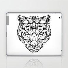 Leopard - Drawing Laptop & iPad Skin