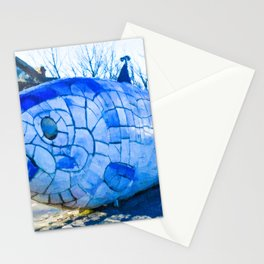 The Big Fish Stationery Cards