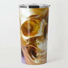 Skull of Dreams Travel Mug