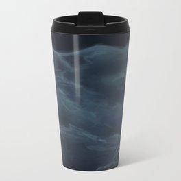 Dark Ocean Travel Mug