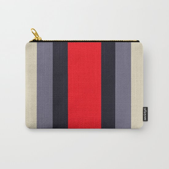 Classic Lines Carry-All Pouch