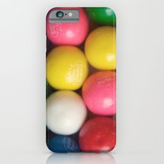 Gumballs iPhone 6s Slim Case