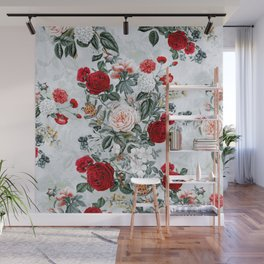 Spring In Bloom Wall Mural
