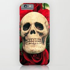 Love and death iPhone 6s Slim Case