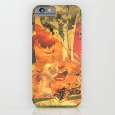 NY Slim Case iPhone 6s