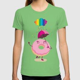 Color Sugar Rain T-shirt