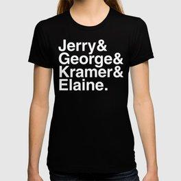 Seinfeld Jetset T-shirt