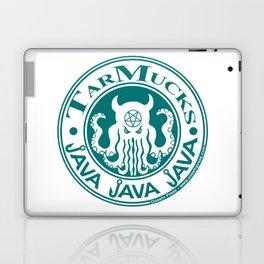 Tarmucks Java - Coporate Coffee House Franchise Laptop & iPad Skin