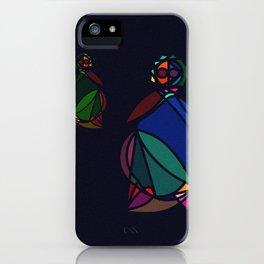 Wait, What? iPhone Case