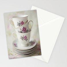 tea leaves tea loves loves tea lives tea leaves tea? never. Stationery Cards