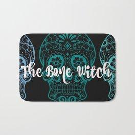 The Bone Witch Bath Mat
