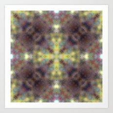 Star Clouds 2 Art Print