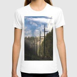 Pole Line T-shirt
