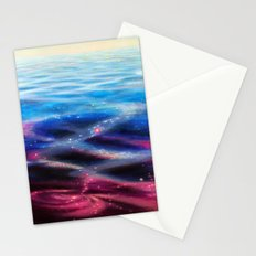 Universe Reflected Stationery Cards