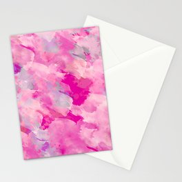 Abstract 46 Stationery Cards
