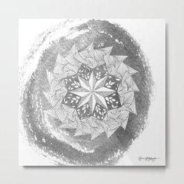 Kappia Metal Print