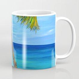 Maui Beach Day Coffee Mug