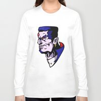 xmen Long Sleeve T-shirts featuring x16 by jason st paul