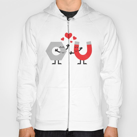 Attraction  Hoody
