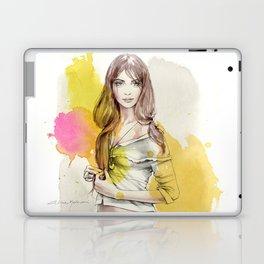 Brooke Laptop & iPad Skin