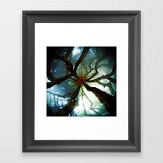Print #3 Framed Art Print