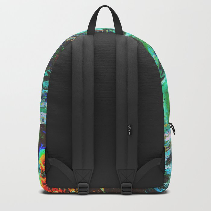 Amplify Backpack