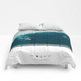 PADDLEMEN BRAND Comforters