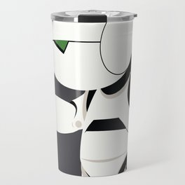 Marvin the Paranoid Android - The Hitchhiker's Guide to the Galaxy Travel Mug