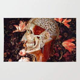 Brainflower Rug