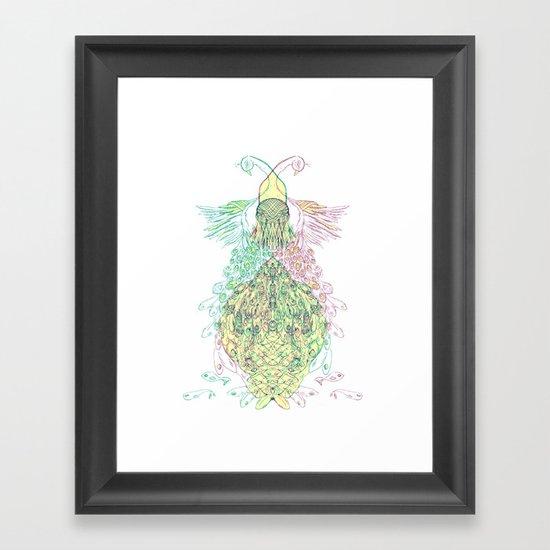 alchemy-delight Framed Art Print