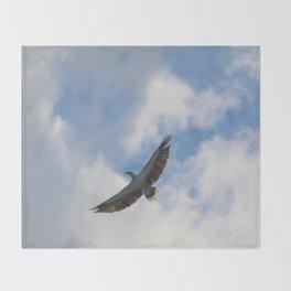 Wingspan Throw Blanket