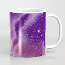 Galaxy tendril Coffee Mug