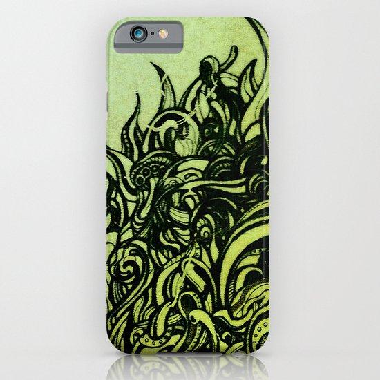 REM 2 iPhone & iPod Case