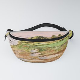 Whistling Straits Golf Course 17th hole Fanny Pack