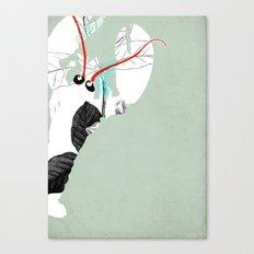 Lobster Canvas Print