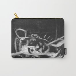 Being Human 02 Carry-All Pouch