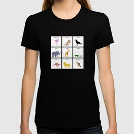 Collective Nouns in the Modern Age T-shirt