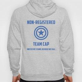 Team Cap Hoody