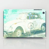 bug iPad Cases featuring ♥ BUG by RDelean
