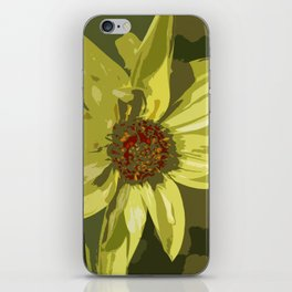 Summer´s Love iPhone Skin