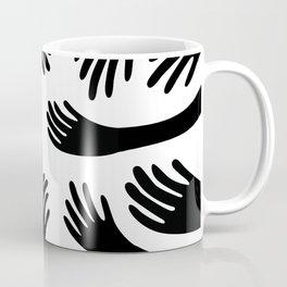 Grabe it Coffee Mug