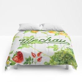 Fruits of the Wachau Comforters