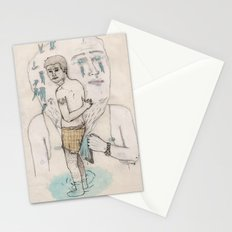 Toalla Stationery Cards