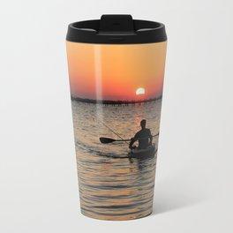 Amazing Sunset II. Sunset series Travel Mug