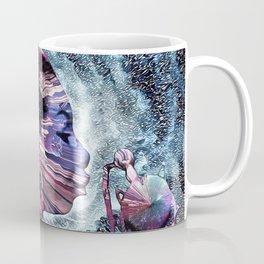 Priestess Of Soul Coffee Mug
