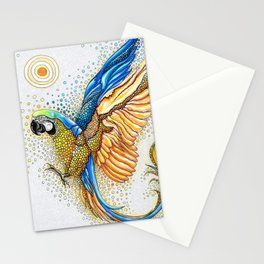 Liberación Stationery Cards